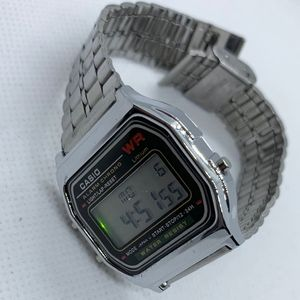 Casio Digital Vintage Unisex Watch New